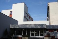 Střední škola průmyslová, hotelová a zdravotnická Uherské Hradiště.