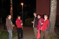 školení mapovatelů v Uherském Hradišti